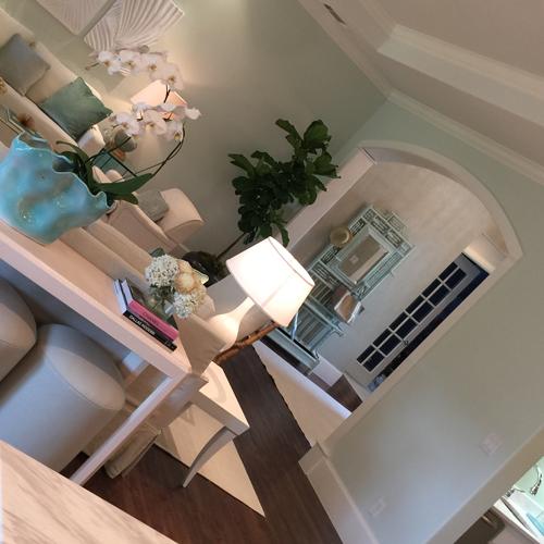 custom home builders | d'Lee Properties | Photo of Interior