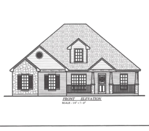 New Home in Parkwood Estates | North Richland Hills TX | d'Lee Properties